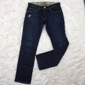 💥🎉SALE!! Rich & Skinny Straight Leg Jeans